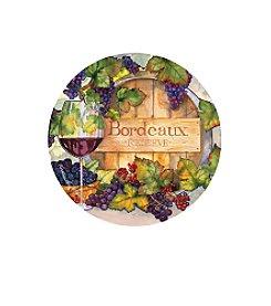 Thirstystone® Set of Four Bordeaux Coasters