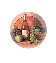 Thirstystone® Wine & Fruit 4-Pack Coasters