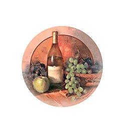 Thirstystone® Set of Four Wine & Fruit Coasters