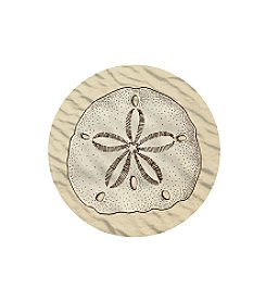 Thirstystone® Set of Four Sand Dollar Coasters