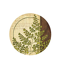 Thirstystone® Ferns I 4-Pack Coasters