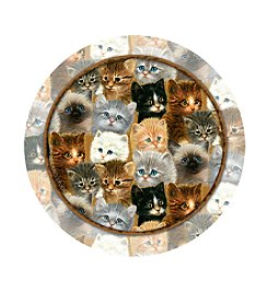 Thirstystone® Set of Four Kittens Coasters