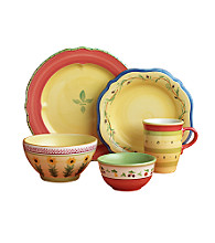 Pfaltzgraff® Pistoulet 20-pc. Dinnerware Set