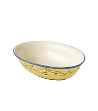 Pfaltzgraff® Pistoulet Oval Vegetable Bowl