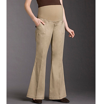 Three Seasons Maternity™ Baby Corduroy Pants plus size,  plus size fashion plus size appare