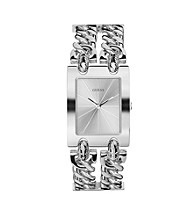 Guess Rocker Link Chain Watch