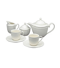 Mikasa® Italian Countryside 7-pc. Tea Set