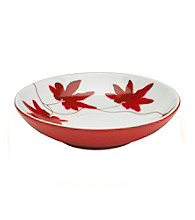Mikasa® Pure Red Dipping Bowl