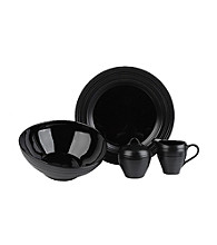 Mikasa® Swirl Black 5-pc. Serving Set