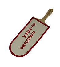 Bethany Housewares Pizza Paddle with Sheath