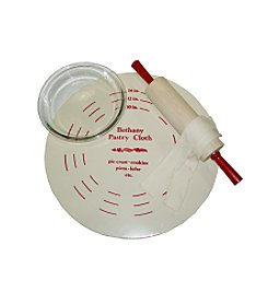 Bethany Housewares Pie Making Kit