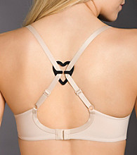 Fashion Forms® Strap Solutions - Assorted - Nude, Clear, Black