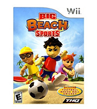 Nintendo® Wii® Big Beach Sports