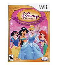 Nintendo® Wii® Disney Princess: Enchanted Journey