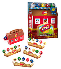 Mattel® UNO MOO!™ Preschool Game