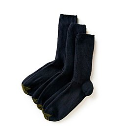 GOLD TOE® Men's 3-Pack