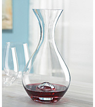 Wine Enthusiast U Wine Decanter