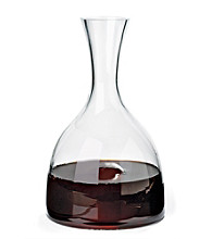 Wine Enthusiast Visual Wine Decanter