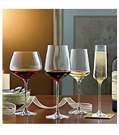 Wine Enthusiast Complete Fusion Infinity Set of 16 Wine Glasses