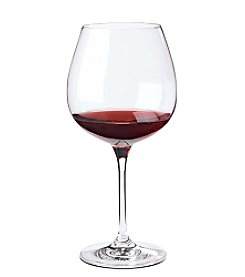 Wine Enthusiast Fusion Set of 4 Classic Pinot Noir Wine Glasses