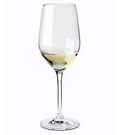 Wine Enthusiast Fusion Set of 4 Classic Riesling Wine Glasses