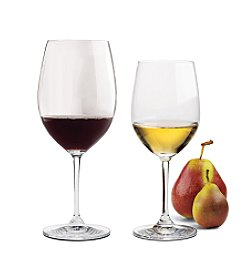 Riedel Vinum Set of 8 Classic Red & White Wine Glasses