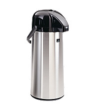 Zojirushi Air Pot Beverage Dispensers 2.2 Liters