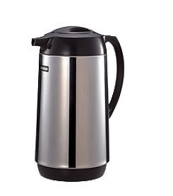 Zojirushi Polished Stainless Thermal Carafe 1 Liter