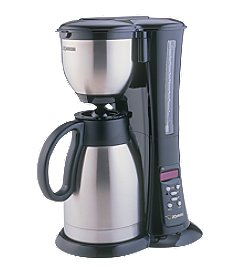 Zojirushi Fresh Brew Thermal Carafe Coffee Maker