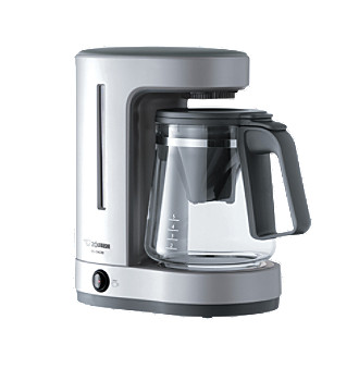 ZUTTO® 5-Cup Coffee Maker