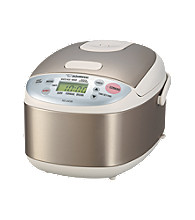 Zojirushi Micom Rice Cooker & Warmer 3 Cups - NS-LAC05