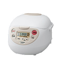 Zojirushi Micom Rice Cooker & Warmer - NS-WAC10 and NS-WAC18
