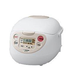 Zojirushi Micom Fuzzy-Logic 1L Rice Cooker & Warmer