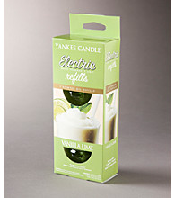 Yankee Candle® Electric Home Fragrance Refill Twin Pack - Vanilla Lime