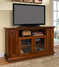 Home Styles® Homestead Entertainment Credenza