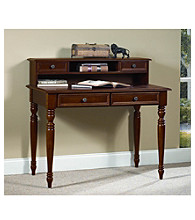Home Styles® Homestead Student Desk/Hutch Combo