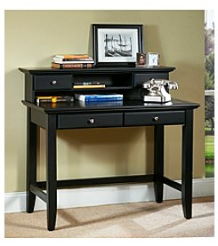 Home Styles® Bedford Student Desk/Hutch Combo