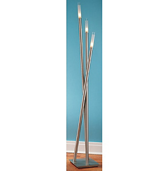 Lumisource® Icicle Floor Lamp