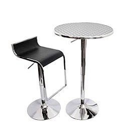 Lumisource® Bistro Bar Table