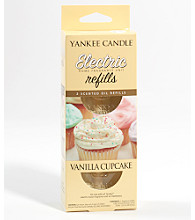 Yankee Candle® Electric Home Fragrance Refill Twin Pack - Vanilla Cupcake