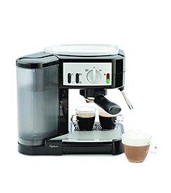 Capresso® Pump Espresso & Cappuccino Machine