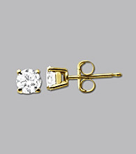 .60 ct. t.w. Diamond Stud Earrings