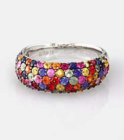 Effy® Multicolor Sapphire Ring - Size 7