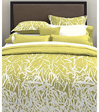 Bamboo Celadon Mini Duvet Set by City Scene™