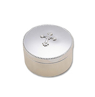 Reed & Barton® Abbey Round Box
