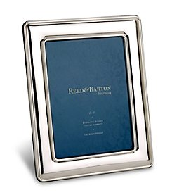 Reed & Barton® Regal Picture Frame