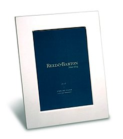 Reed & Barton® Wide Border Picture Frame