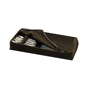 Reed & Barton® 120-pc. Zippered Drawer Liner