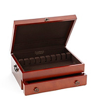 Reed & Barton® Bristol Flatware Chest - Cherry