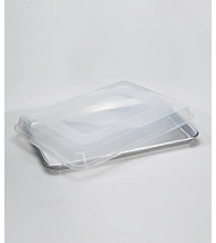 Nordic Ware Baker's Half Sheet with Storage Lid - 13 x 18 Inch
